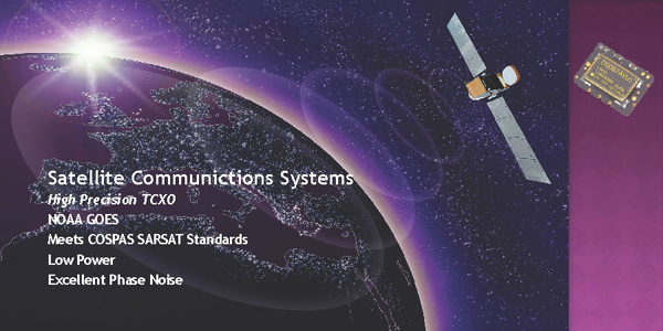 Satellite Communication Systems
